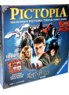 "Pictopiaâ""¢: Harry Potterâ""¢ Edition"