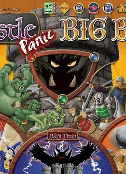 Castle Panic Big Box