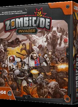 Zombicide Invader FR
