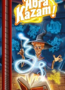 Abra Kazam! (FR)