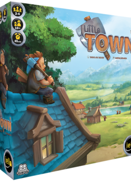 Little Town (EN)