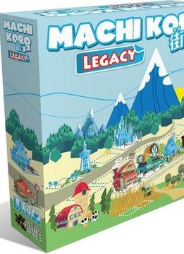 Machi Koro Legacy (EN)