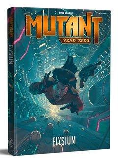 Mutant: Year Zero - Elysium HC