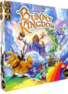 Bunny Kingdom: In the Sky (FR)