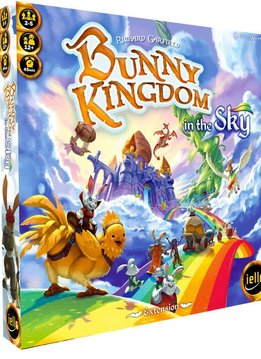 Bunny Kingdom: In the Sky (FR)
