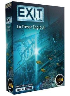 EXIT : LE TRÉSOR ENGLOUTI (FR)