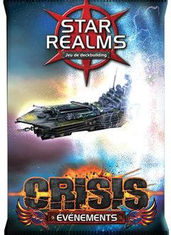 Star Realms Crisis: Événements
