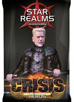 Star Realms Crisis: Héros