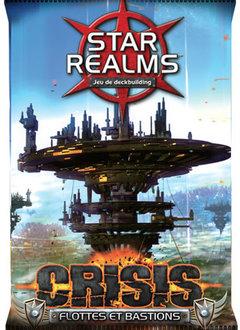 Star Realms Crisis: Flottes et Bastions