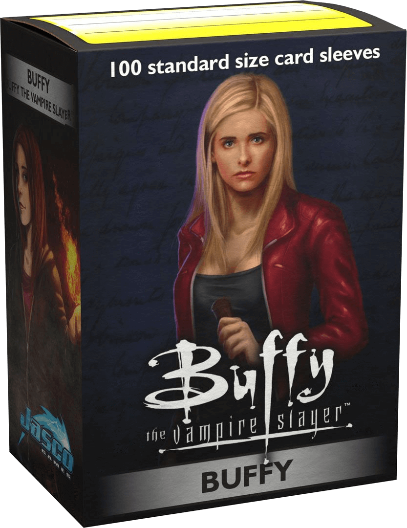 Dragon Shield Classic - Buffy the Vampire Slayer