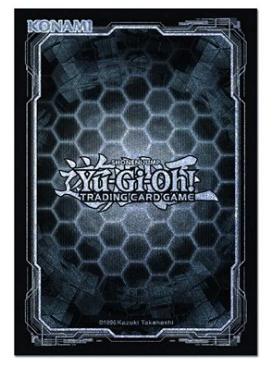 Yugioh: Dark hex case sleeves