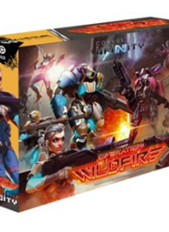 Infinity: Operation: Wildfire Battle Pack ^ Aug 2019