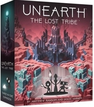 Unearth EXP: The Lost Tribe