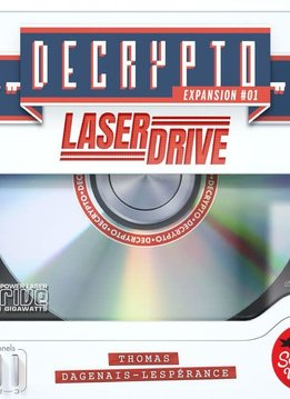 Décrypto Ext. #01 - Laser Drive (FR)