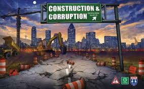 Construction & Corruption