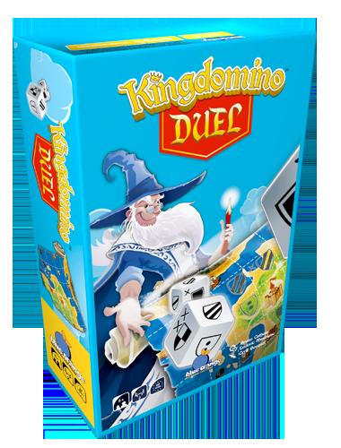 Kingdomino Duel (Multi)