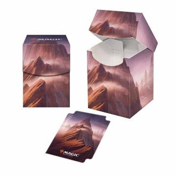 UP D-BOX PRO 100+ MTG UNSTABLE LANDS MOUNTAIN (60)