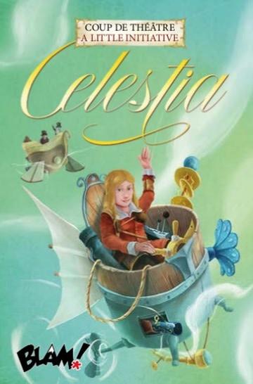 Celestia: A Little Iniative