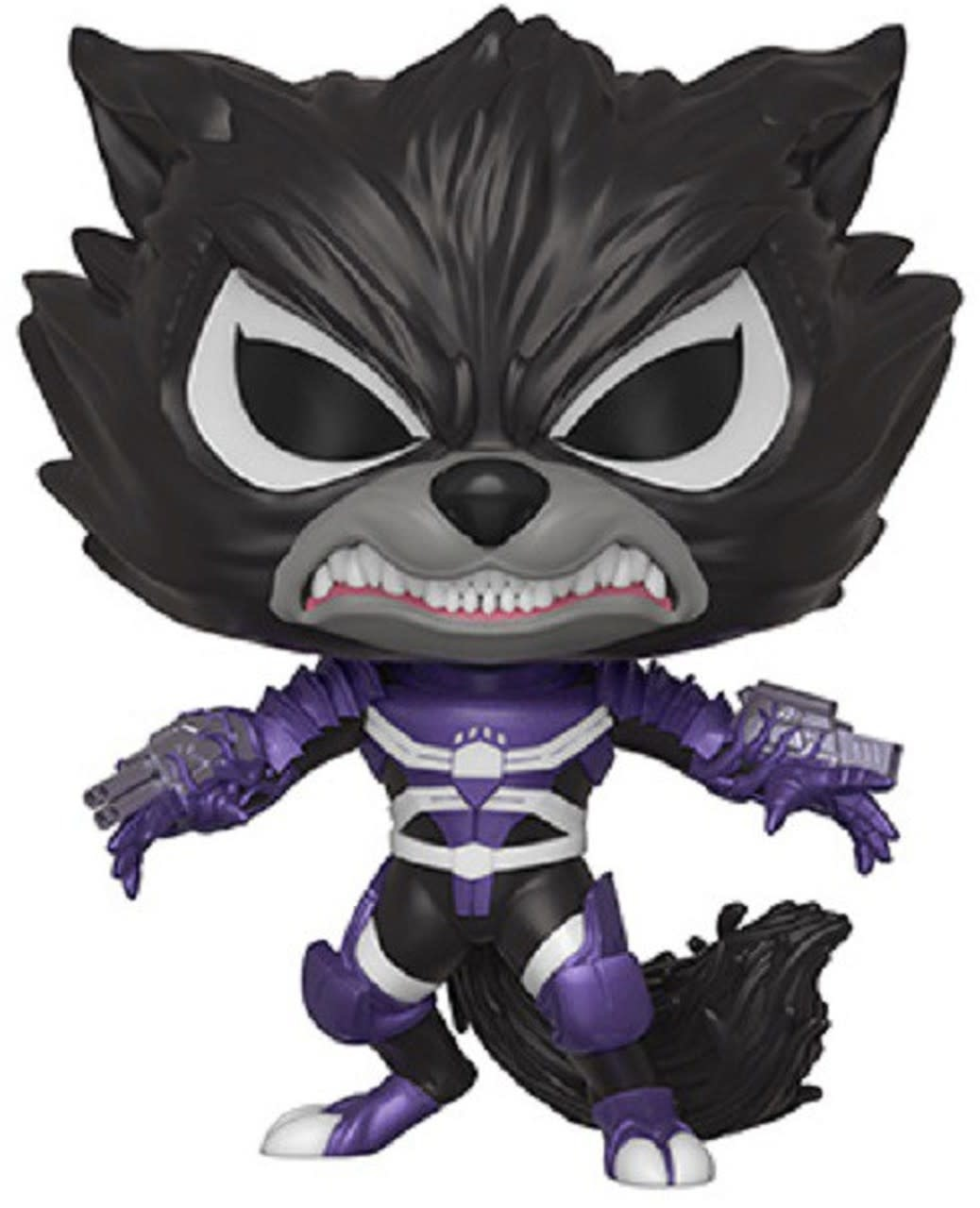 POP Venom Rocket Racoon