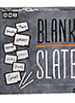 Blank Slate Game