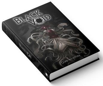 Black Void RPG Core Rulebook HC