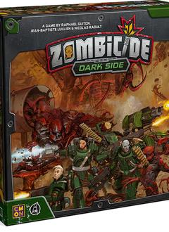 Zombicide Invader: Dark Side (EN)