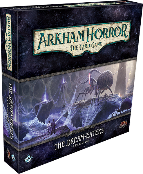 Arkham Horror LCG: The Dream Eaters