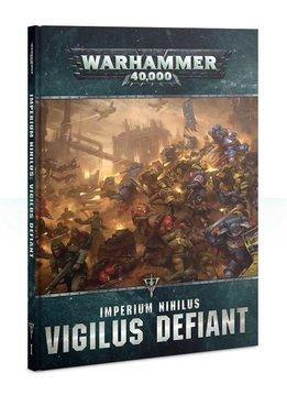 Imperium Nihilus - Vigilus Defiant EN