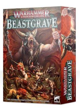 Warhammer Underworlds: Beastgrave (EN)