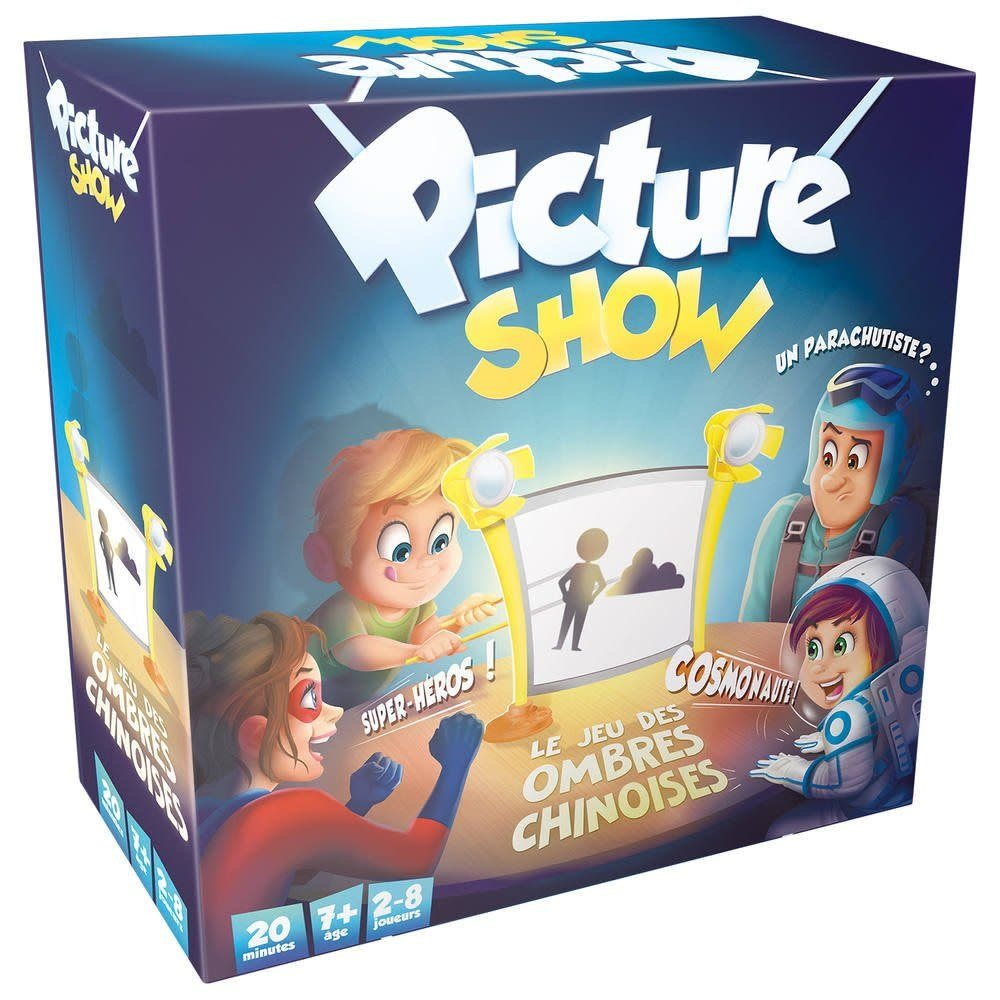 Picture Show (FR)