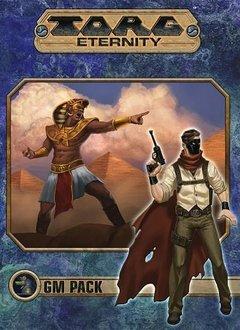 Torg Eternity: Nile Empire GM Pack