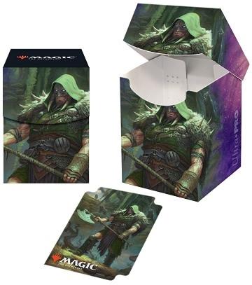 UP D-BOX MTG THRONE OF ELDRAINE V3 PRO 100+