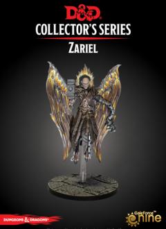 D&D Collector's Series - Zariel