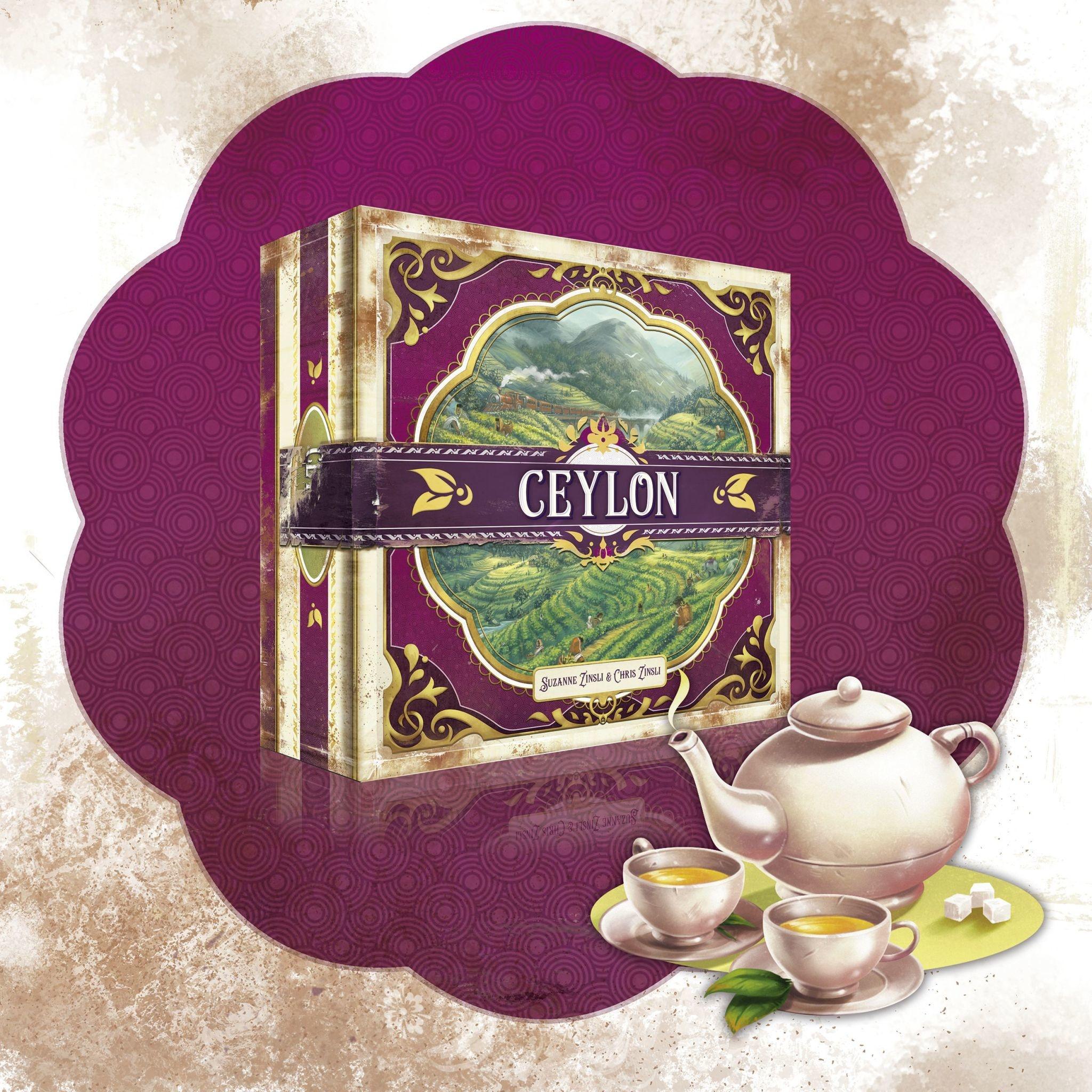 Ceylon EN