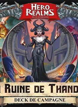 Hero Realms: La Ruine de Thandar