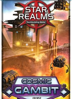 Star Realms: Cosmic Gambit Set (FR)