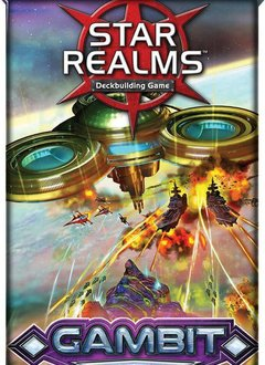 Star Realms: Gambit Set (FR)