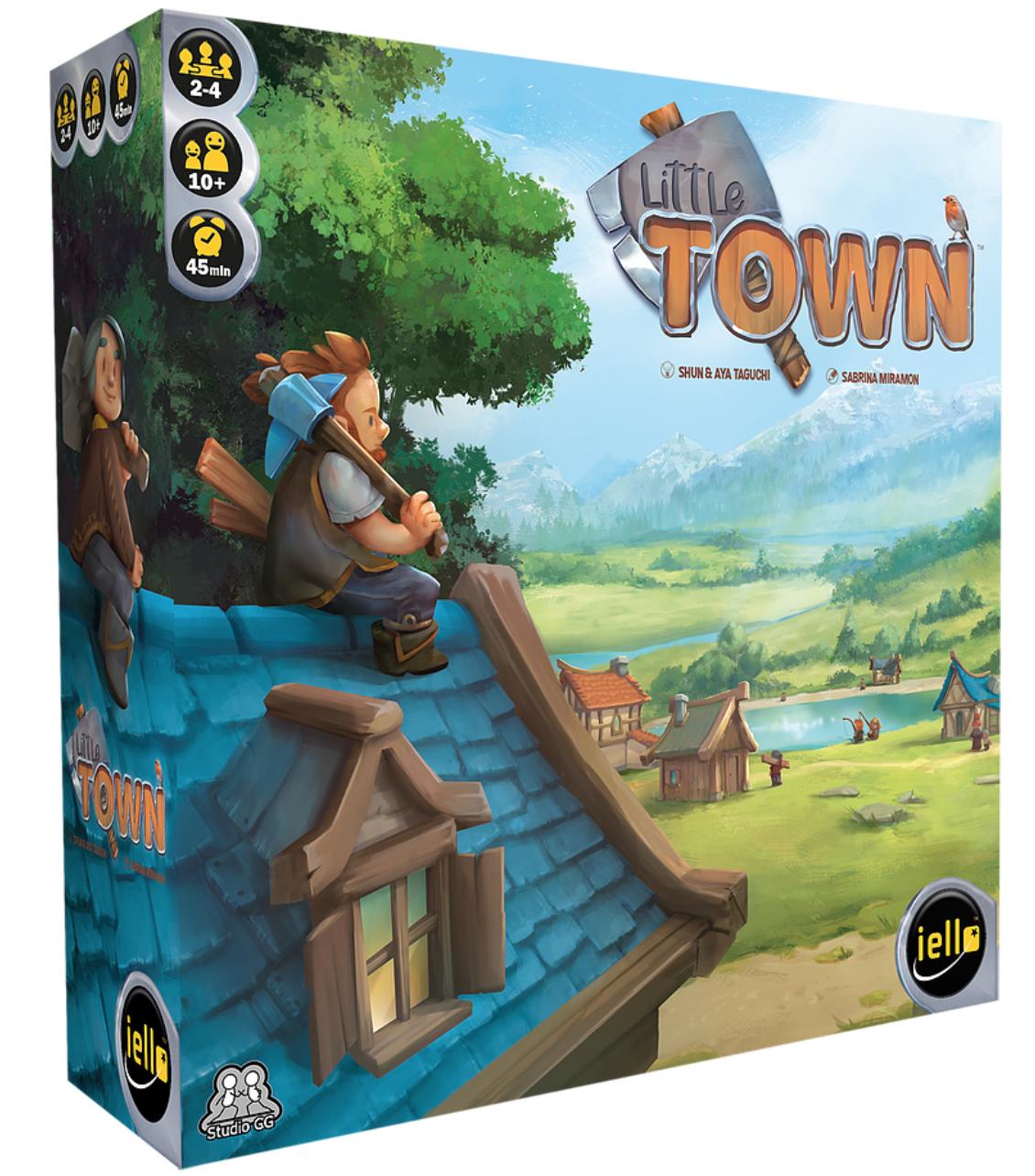 Little Town (FR)