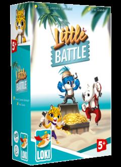 Little Battle (MULTI)