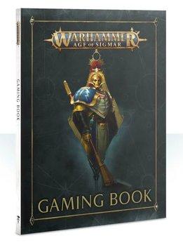 Warhammer Age of Sigmar Gaming Book (5 oct.)