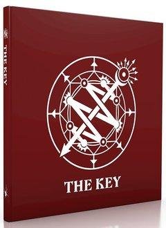 Invisible Sun: The Key (HC)