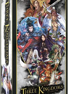 War of the Three Kingdoms: The Card Game