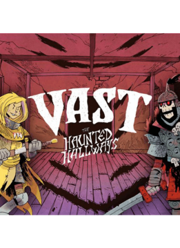 Vast: The Haunted Hallways Exp.