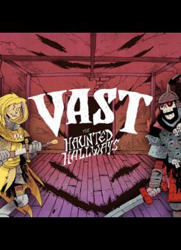 Vast: The Haunted Hallways Exp.