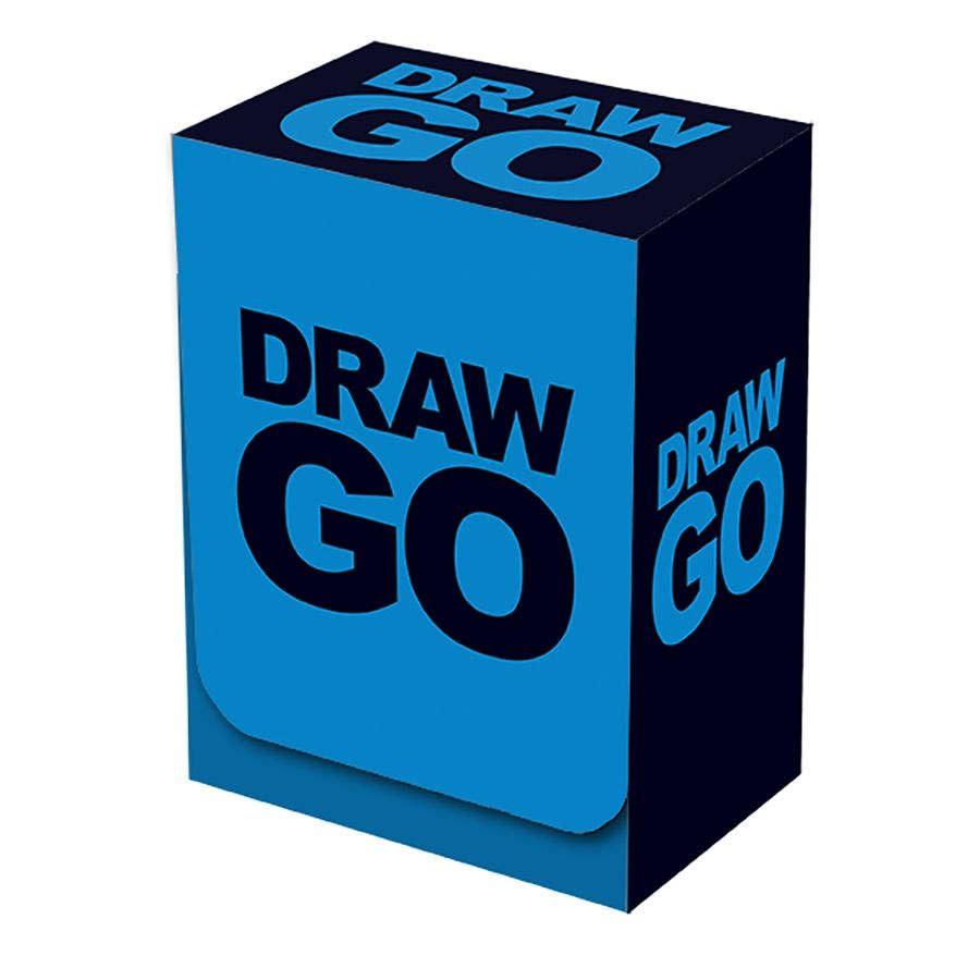 D-Box Draw Go
