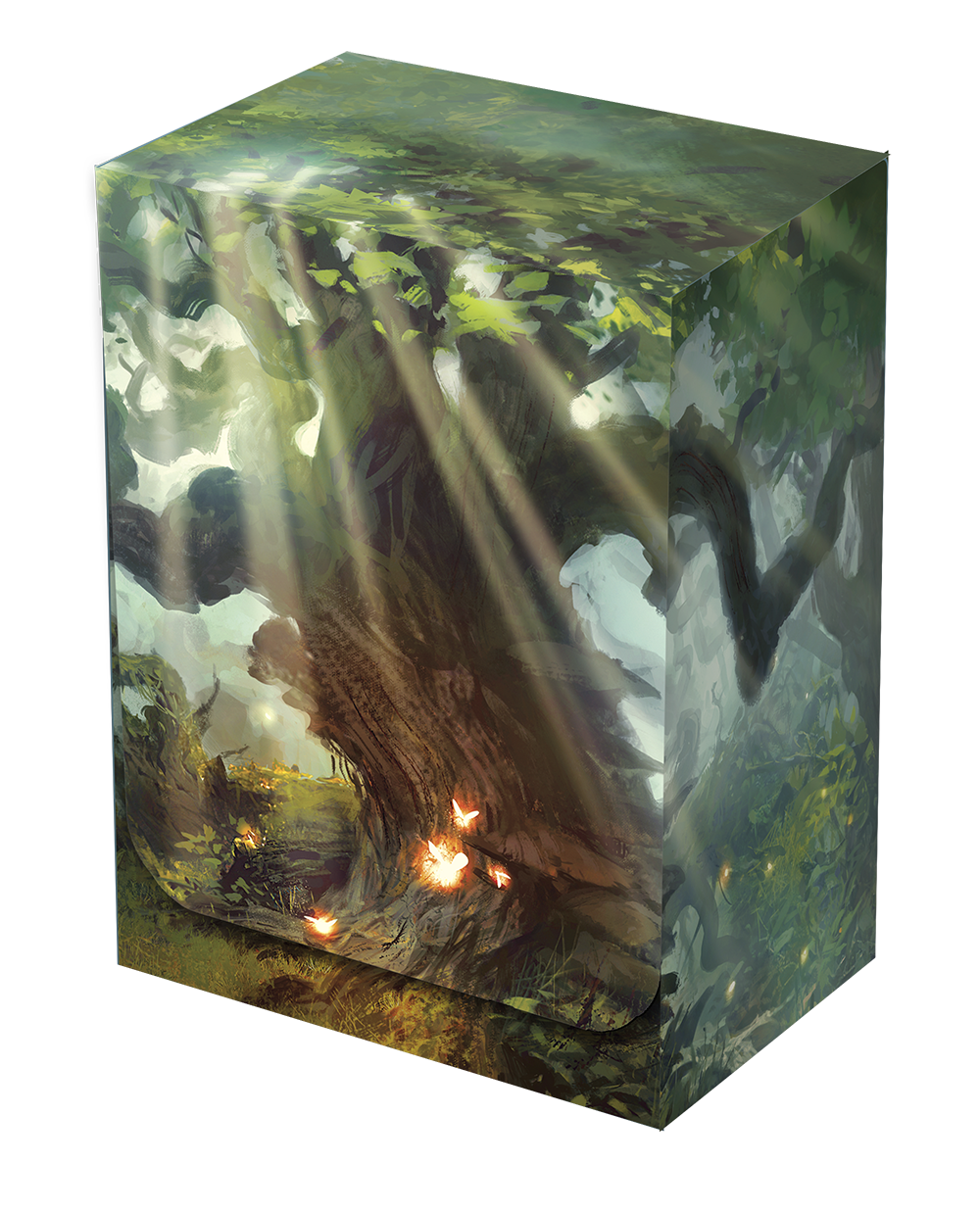 D-Box Velinov Forest