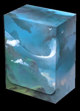 D-Box Velinov Island