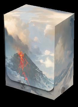 D-Box Velinov Mountain