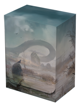 D-Box Velinov Swamp