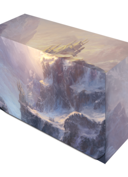 D-Box Veiled Kingdoms: Vast